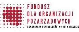 Fundusz dla Organizacji Pozarządowych